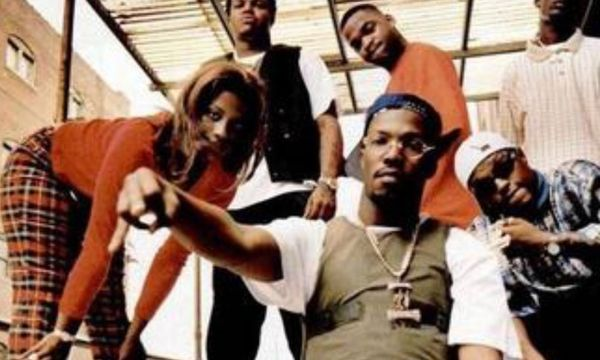 Juicy J Says Three 6 Mafia Is The Best Group Ever