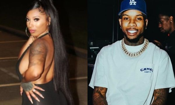 Kelsey Nicole Denies That Tory Lanez Paid For Her Jamaica Vacation