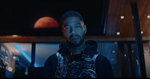 First Week Projections For Kid Cudi's 'Man On The Moon 3'
