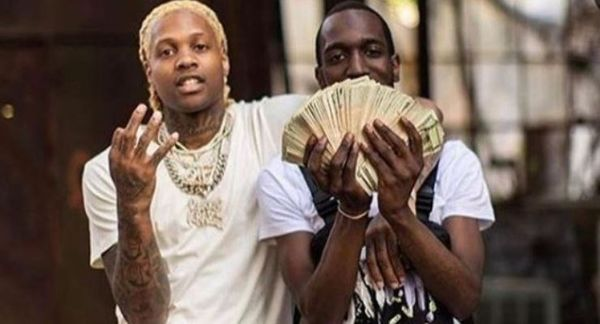 Lil Durk's Rapper JusBlow600 Hit With Murder Charges