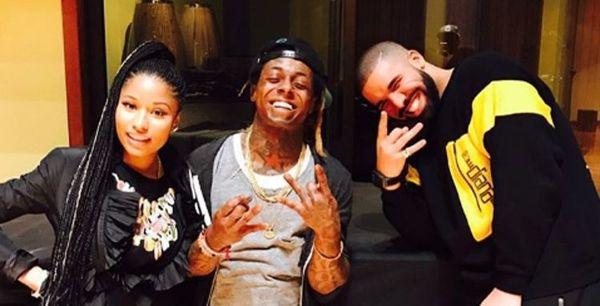 Lil Wayne Breaks Down Why There Won't be Another Drake or Nicki Minaj
