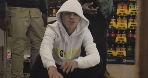 Philly Rapper Brygreatah Has Been Shot
