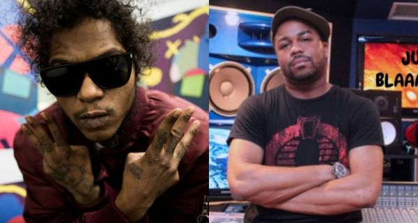 Ab-Soul & Just Blaze Have New Music Coming