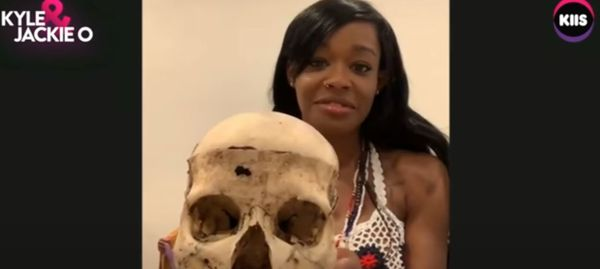 Azealia Banks Stunts Skull Of 6-year Old Who Died From Head Injury