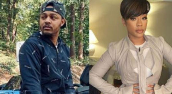 Bow Wow Raises Eyebrows With Keyshia Cole Taunt During Verzuz Battle With Ashanti