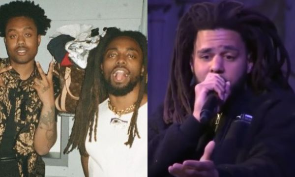 EarthGang Explains Why J. Cole Doesn't Like Using Features