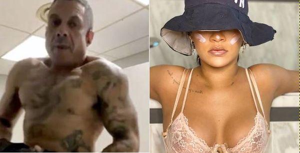 Even Rihanna Is Mocking Benzino now