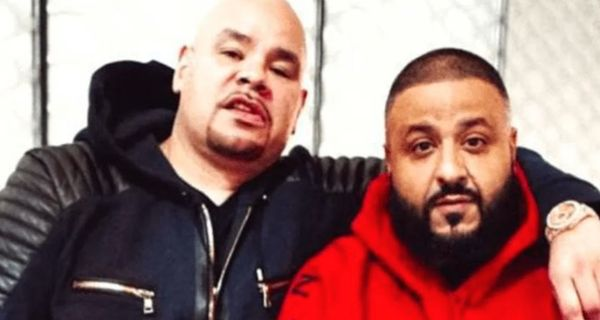 Fat Joe & DJ Khaled Launch OnlyFans Account Together