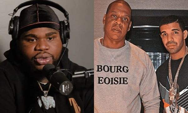 FatBoy SSE Explains Why Drake Is A Bigger Artist Than Jay-Z