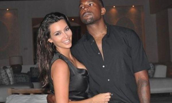 Kanye West Reacts To Kim Kardashian Divorcing Him