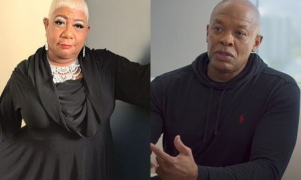 Luenell Wonders Why Dr. Dre Gets a Pass For Abusing Women