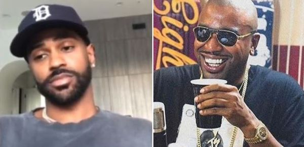 NORE Says Big Sean Tried To Big Boy Him So He Came Back Petty