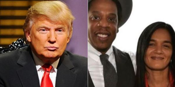 Report: JAY-Z & Beyonce Didn't Campaign For Biden So Trump Would Pardon His Snitch CEO