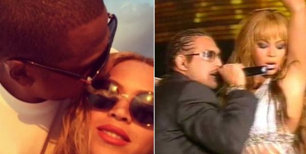 Sean Paul: Jealous JAY-Z Made Things Difficult While Recording 'Baby Boy' With Beyonce