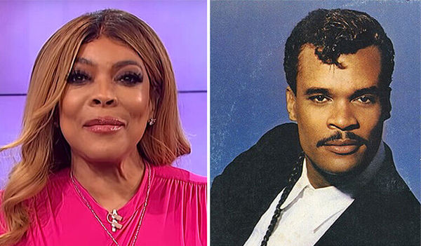 Sherrick's Wife Pushes Back On Wendy Williams Rape Accusation
