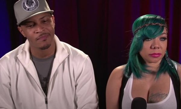 Tiny Defends T.I. Against Claims That He Pulled A Gun On Her Friend Sabrina Peterson