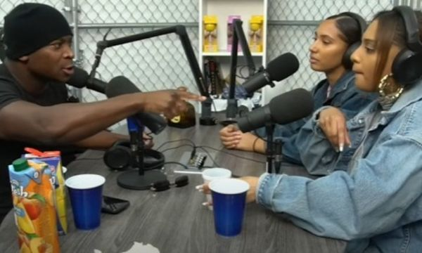 Watch Things Go Left In O.T. Genasis Interview After Rapper Gets Heated