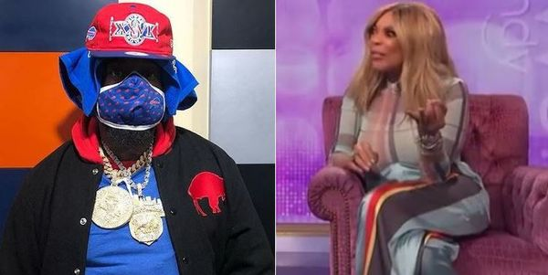 Conway The Machine Reacts After Wendy Williams Says She Doesn't Know Who He Is