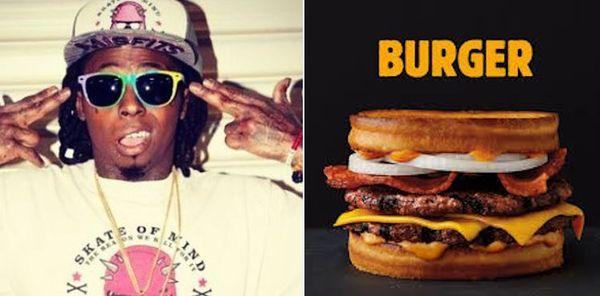 Did Lil Wayne Just Finesse Burger King?