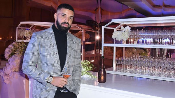"Drake Announced As Billboard's ""Artist Of The Decade"""