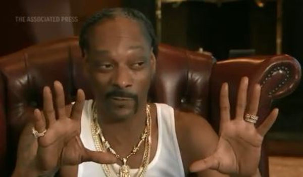 Snoop Dogg Needs Your Thoughts & Prayers