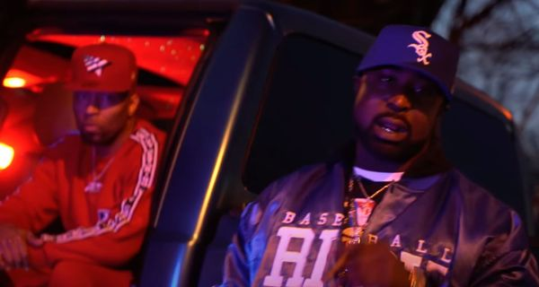 "Young Buck Addresses 50 Cent In New Song & Video ""Ashtray"""