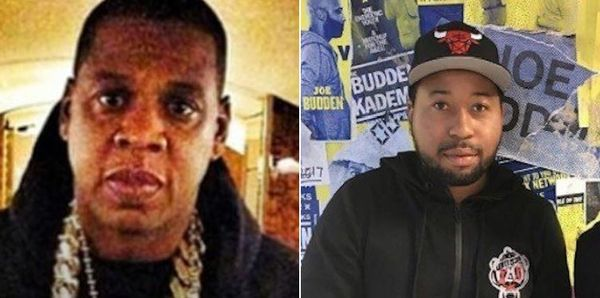 "DJ Akademiks Accuses JAY-Z Of Using ""Black-Owned"" To Line His Own Pockets"