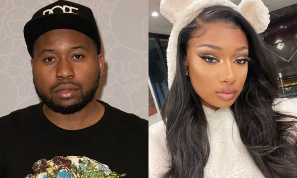 DJ Akademiks Explains why Megan Thee Stallion Is Overrated & Can't Touch Nicki Minaj