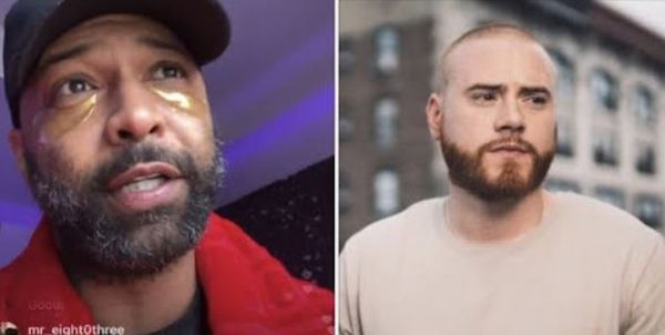 Joe Budden Fires Rory On Air