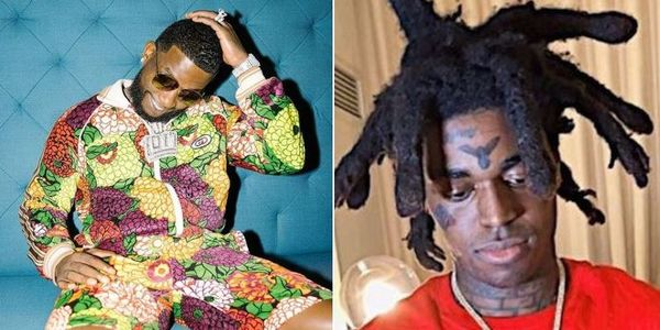 "Kodak Black Goes Off On ""Ugly"" Gucci Mane After Clone Comment"
