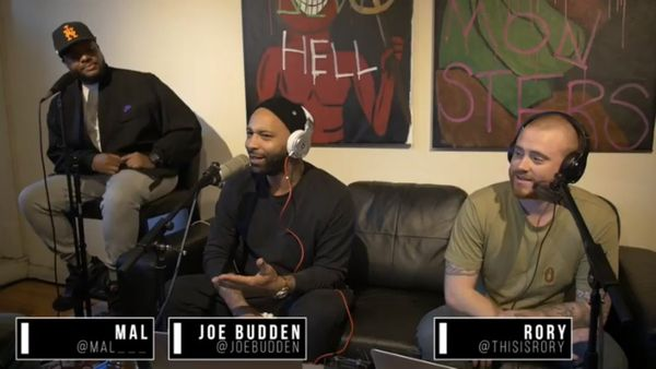 Mal Addresses Being Booted Off The Now-Defunct Joe Budden Podcast