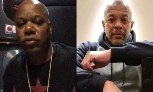 Too Short Says Dr. Dre Made Him Say 'P*ssy' For 4 Hours In The Studio