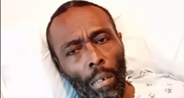 Black Rob Speaks On His Condition & Homelessness