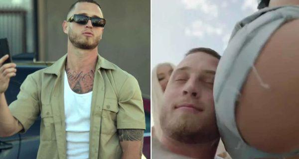 """Chet Hanks Previews Video For """"White Boy Summer"""" Track"""