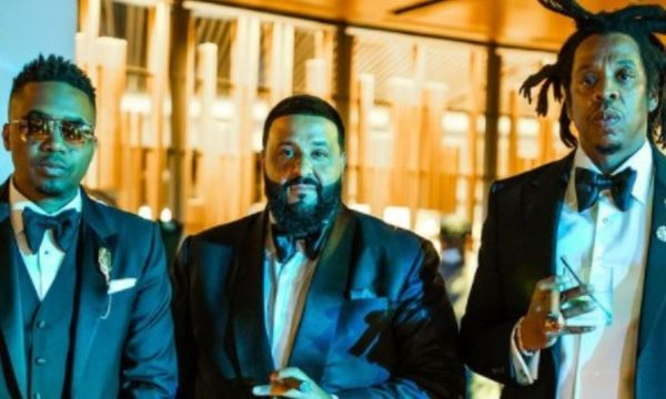 DJ Khaled Cries After His Album Goes Number One