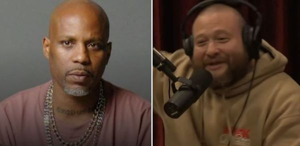 DMX Helped Action Bronson's Wife In Child Birth