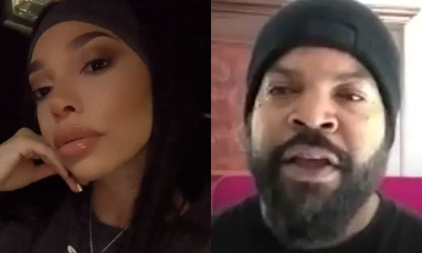 Eazy-E's Daughter Says Ice Cube Has Been Avoiding Her