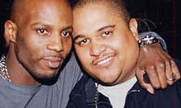 Irv Gotti Reacts After Getting Ripped For Revealing DMX's Cause of Death