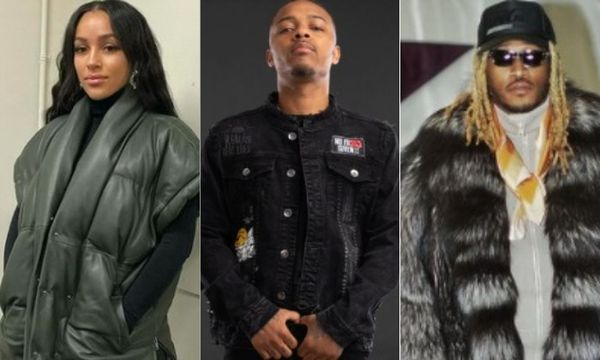 Joie Chavis Denies Being A Gold Digger For Having Babies With Bow Wow & Future