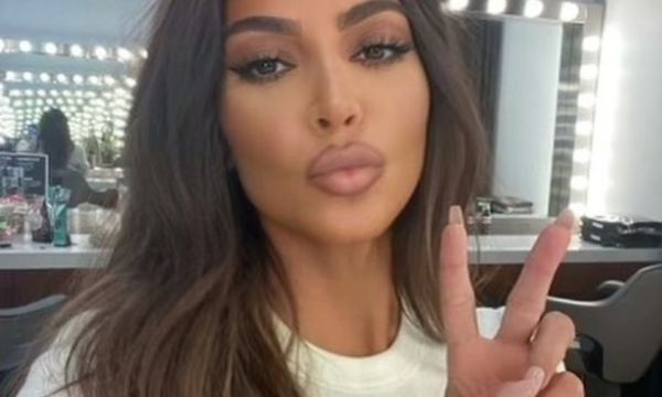 Kim Kardashian Now Looks Like Jeffree Star [PHOTO]