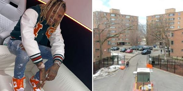 Lil Durk Says He's Buying O-Block