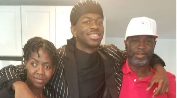 Lil Nas X's Father Speaks On LNX Being Rich While His Mom Begs On The Street