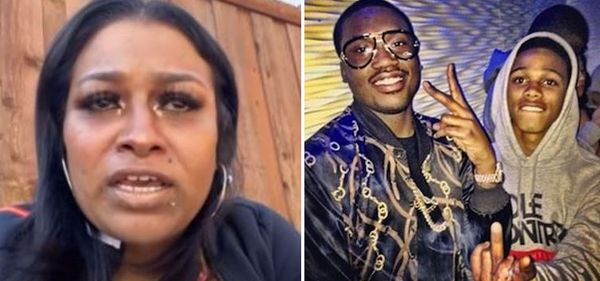 Lil Snupe's Mom Speaks Up After Dad Blames Meek Mill For Paltry Headstone