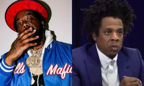Talk Of A Conway & Jay-Z Collaboration Begins After New Photo Surfaces