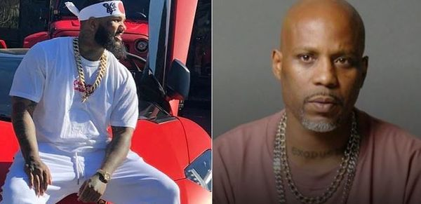 The Game Makes DMX's Death About Him