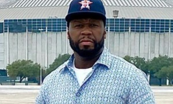 50 Cent Says That He Moved To Texas
