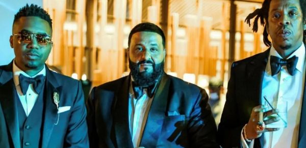 Check the First Week Projections For DJ Khaled's 'Khaled Khaled'
