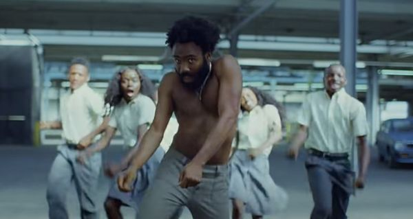 "Childish Gambino & Young Thug Have Been Sued For Stealing ""This Is America"""