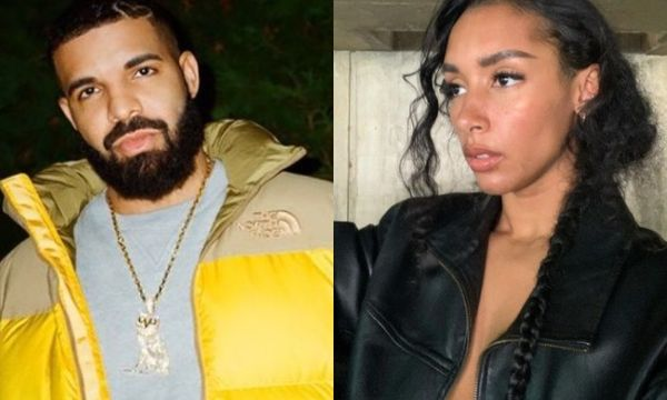 Drake Accused Of Taking Singer Naomi Sharon From Her Fiance