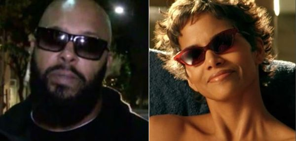 Ex-Death Row Producer Says Suge Knight was Smashing Halle Berry